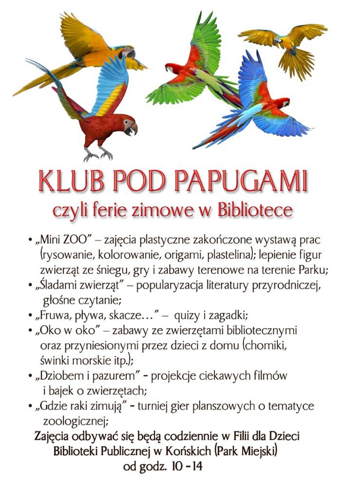 Ferie plakat www