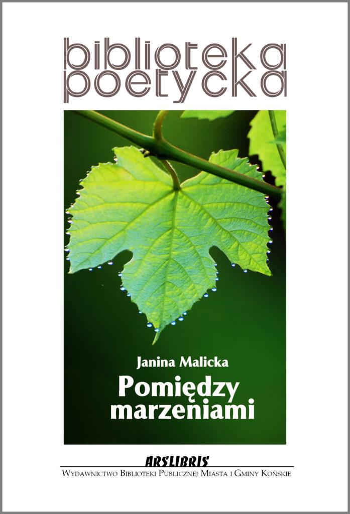 Janina Malicka Pomiędzy front