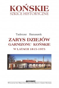 Okladka Szkice Garnizon