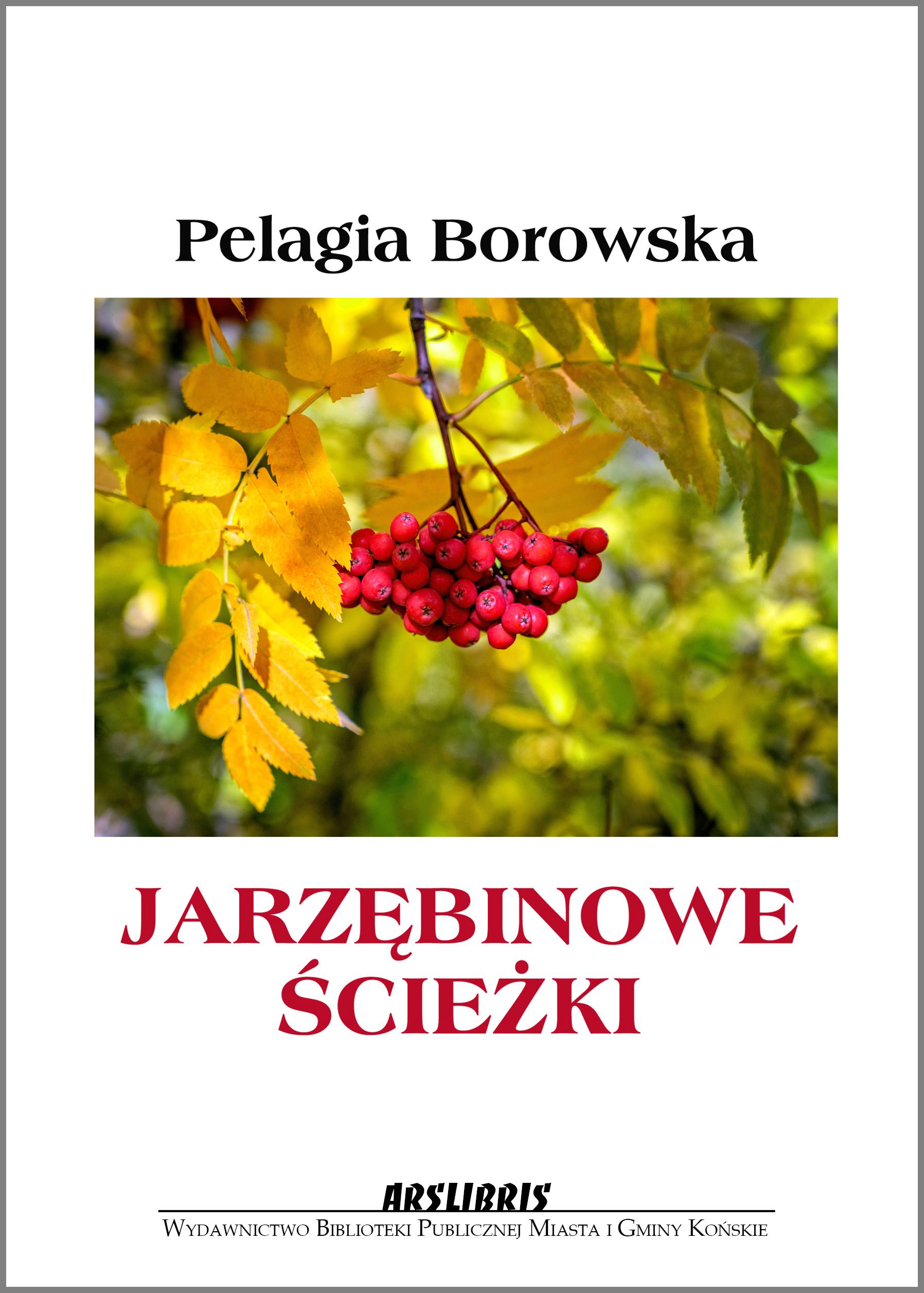 Pela Jarzębinowe