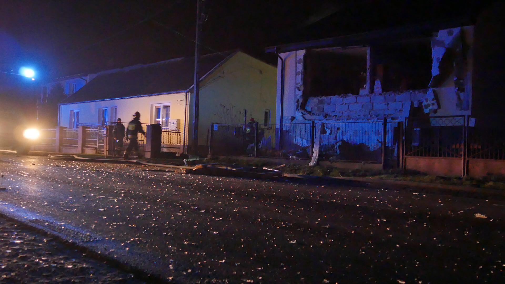 Wybuch gazu Modliszewice 04