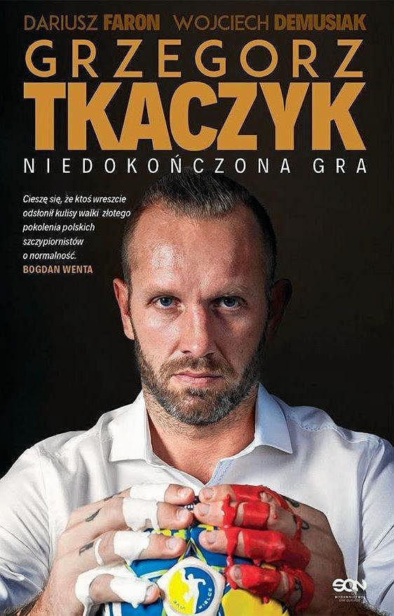 z22681233V,Okladka-ksiazki-Grzegorz-Tkaczyk--Niedokonczona-Gr
